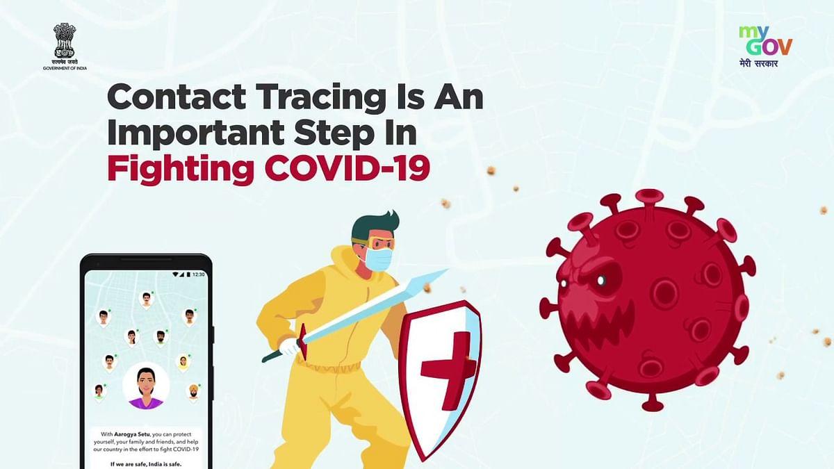 COVID-19 से लड़ाई के लिए कितने मोबाइल ऐप्स की जरूरत? जानें क्या कहती है IJMR की रिपोर्ट