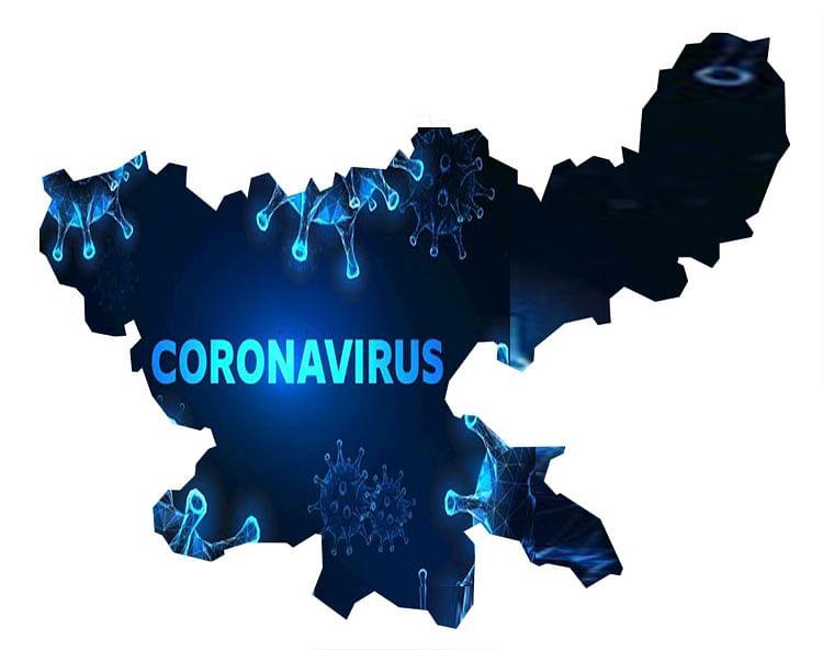झारखंड में कोरोना : एक दिन में सबसे ज्यादा मामलों की पुष्टि, 80 कोरोना संक्रमित मिले