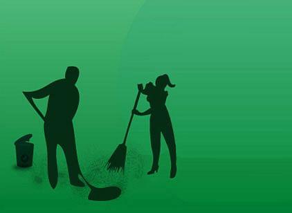 स्वच्छता में उपलब्धियां