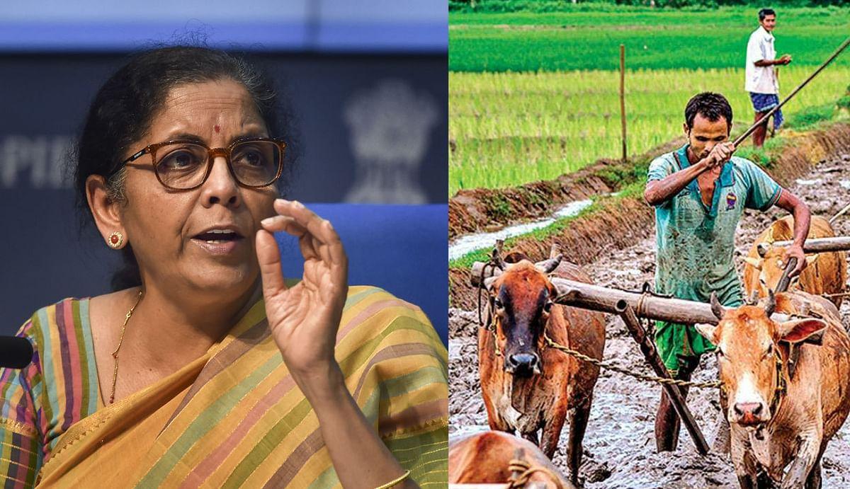 करोड़ों किसानों के लिए 30,000 करोड़ रुपये का इमरजेंसी फंड स्थापित करेगी सरकार
