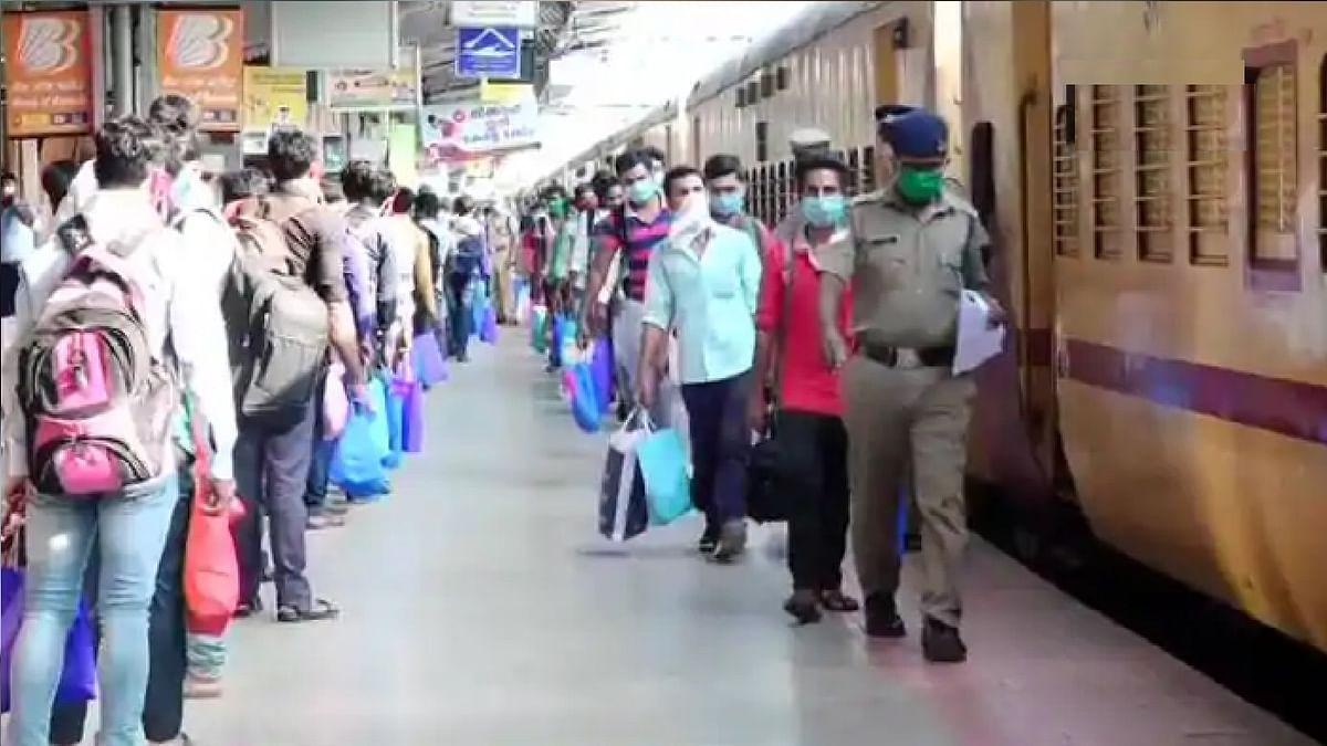 उच्च न्यायालय ने महाराष्ट्र सरकार से प्रवासी श्रमिकों के यात्रा खर्च पर निर्णय लेने को कहा