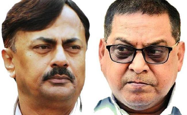 दो मंत्रियों की विधान परिषद सदस्यता खत्म होने पर कांग्रेस नेता ने मांगा इस्तीफा, मंत्री नीरज कुमार ने किया पलटवार, कहा...