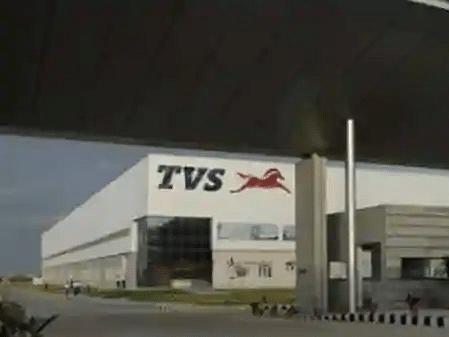 कोरोना संकट में TVS मोटर का फैसला,  6 महीने तक कंपनी काटेगी कर्मचारियों की सैलरी