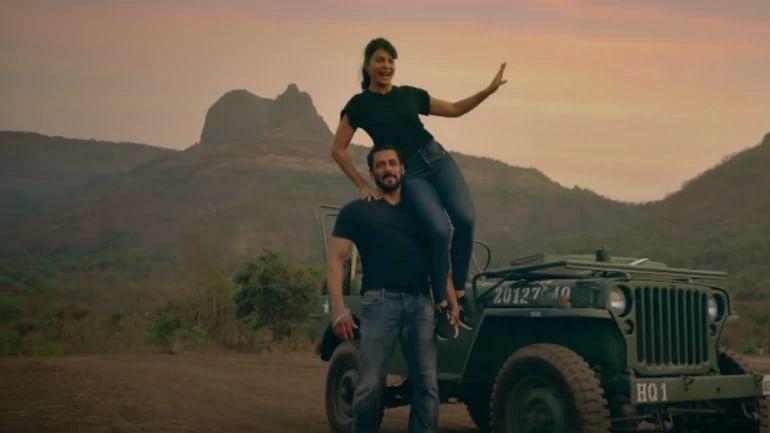Tere Bina Teaser: सलमान के 'तेरे बिना' गाने का टीजर रिलीज, वीडियो में जैकलीन संग रोमांटिक हुए Salman