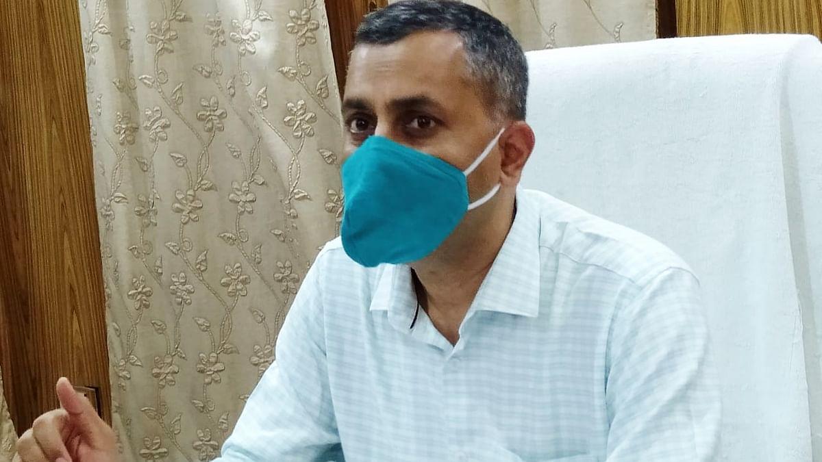 Coronavirus in UP: बलिया से छिन गया ग्रीन जोन का तमगा, अहमदाबाद से आया 16 वर्षीय किशोर बना जनपद का पहला कोरोना मरीज