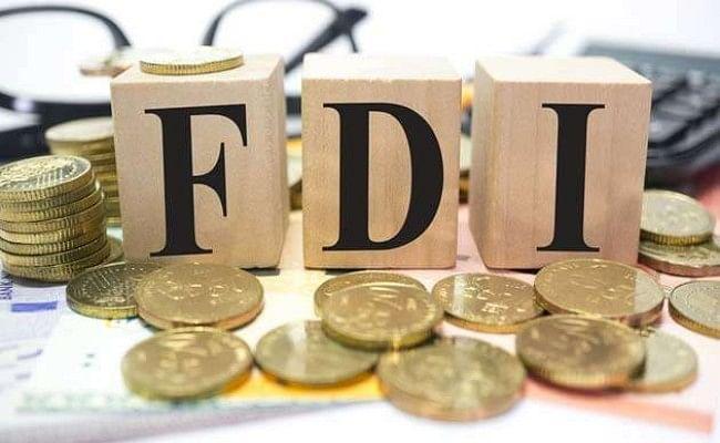 सरकार विेदेशी निवेशकों को आकर्षित करने के लिये कई उपायों पर कर रही काम