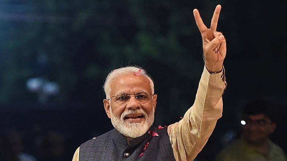 Modi Government 2.0 : पहली बार बने कैबिनेट मंत्री और सरकार में हो गये सबसे पावरफुल, जानें