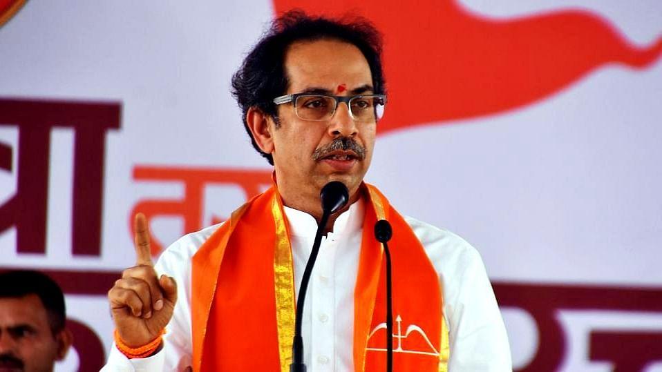 महाराष्ट्र MLC चुनाव : पहली बार चुनाव लड़ रहे उद्धव ठाकरे मुंबई शहर में बिना कार के करोड़पति