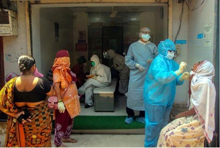 बंगाल कोरोना संक्रमितों की संख्या हुई 3,816, छह नये मौत से 206 हुई मृतकों की संख्या
