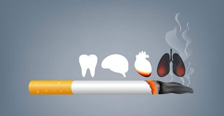 40 विभिन्न तरह की कैंसर समस्याओं को जन्म देता है तंबाकू