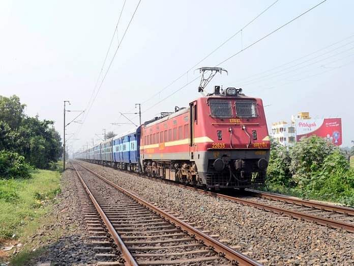 26 मई को मुंबई से चली ट्रेन रास्ते में भटकी, 30 घंटे की देरी से पहुंची बिहार