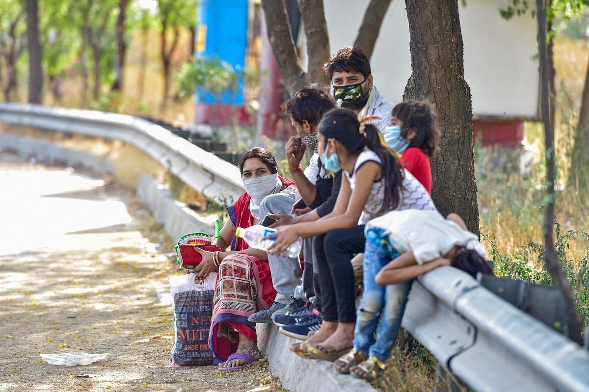 Coronavirus Updates : महाराष्ट्र में कोरोना संक्रमण का सबसे बड़ा रिकार्ड, 2940  मामले एक दिन में