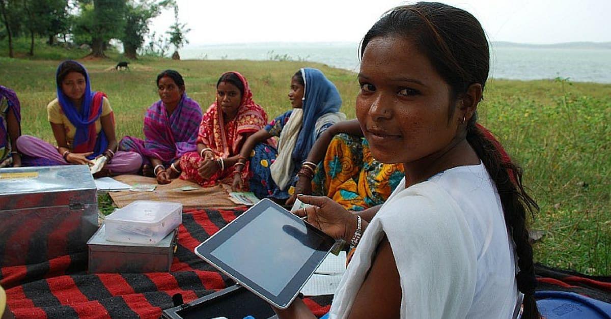 शहरों की तुलना में गांव के लोग ज्यादा रहते हैं अपडेट, इंटरनेट की खपत यहां अधिक