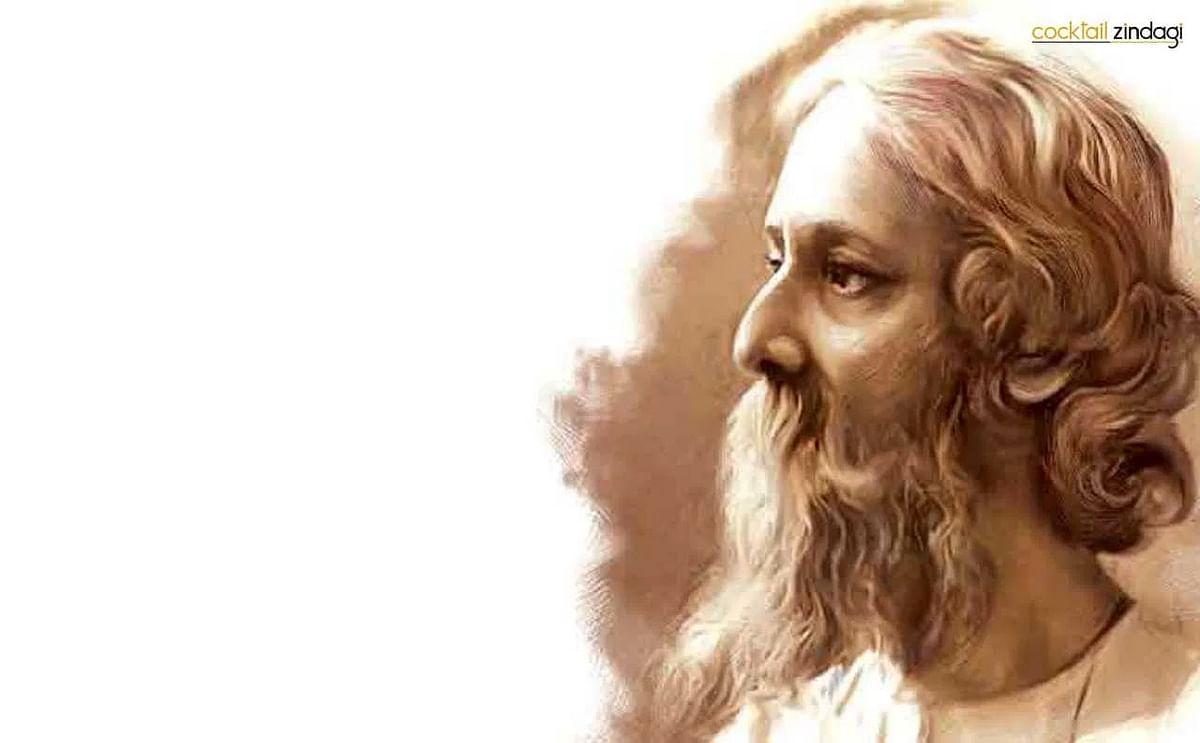 Rabindranath Tagore Birth Anniversary : गीतांजलि के लिए टैगोर को मिला था नोबेल पुरस्कार, जानिए क्या है इसमें खास