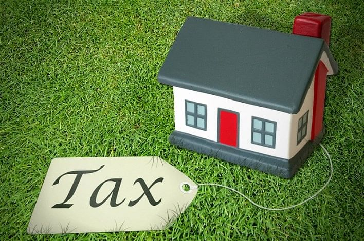 हजार वर्गफीट से कम के मकानों का होल्डिंग टैक्स माफ करने का प्रस्ताव