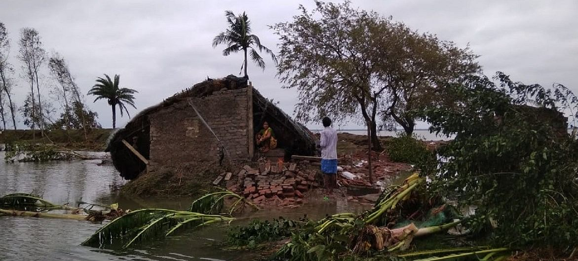 'अम्फान' से हुए संपत्ति और वाहनों को नुकसान के लिए बढ़े इंश्योरेंस क्लेम : बीमा कंपनी