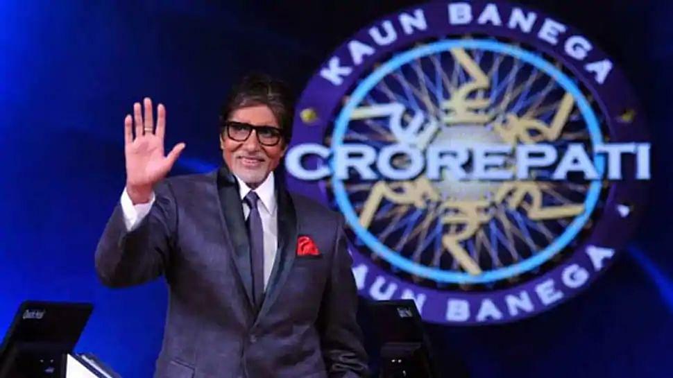 KBC 12 Registration : अमिताभ बच्चन ने पूछा राजनीति से जुड़ा तीसरा सवाल, क्या आपको पता है जवाब ?