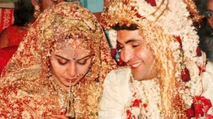 क्या आपने देखा Neetu Singh और Rishi Kapoor की शादी का कार्ड? देखिए कुछ ऐसा था इंवीटेशन