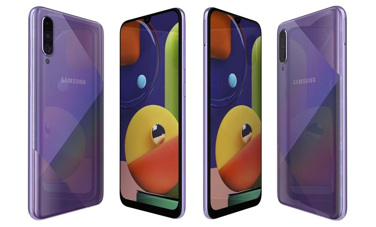 Samsung का 48 मेगापिक्सल वाला यह स्मार्टफोन हुआ 6000 रुपये सस्ता