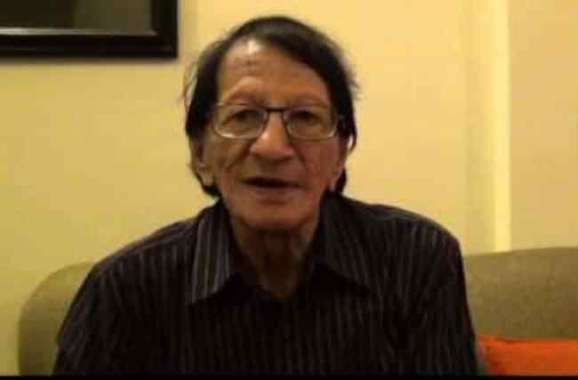 writer and lyricist yogesh passes away lata mangeshkar paid tribute