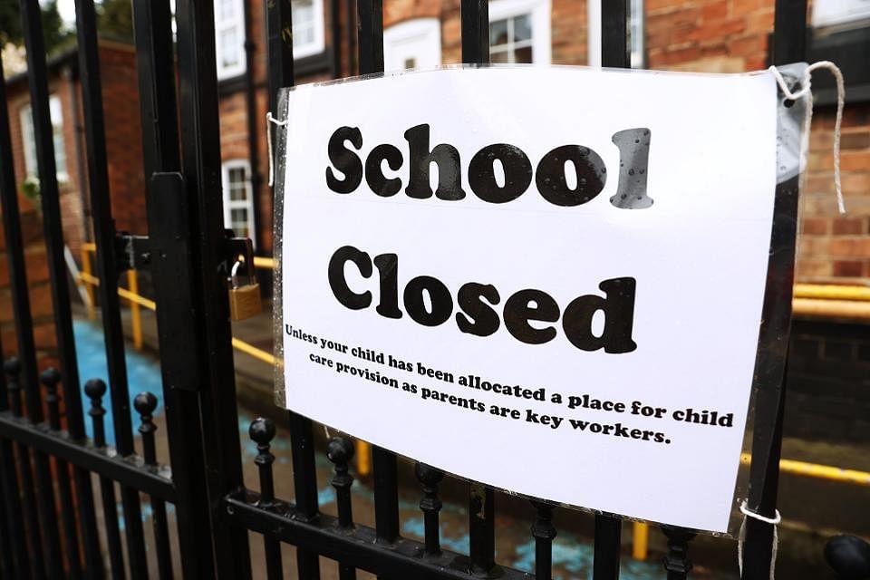 स्कूल बंद रहें