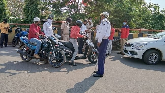 बिहार में Unlock 6.0 में मिली भारी छूट, मगर इन राज्यों से आने वालों पर रहेगी हेल्थ विभाग की कड़ी नजर, जानें