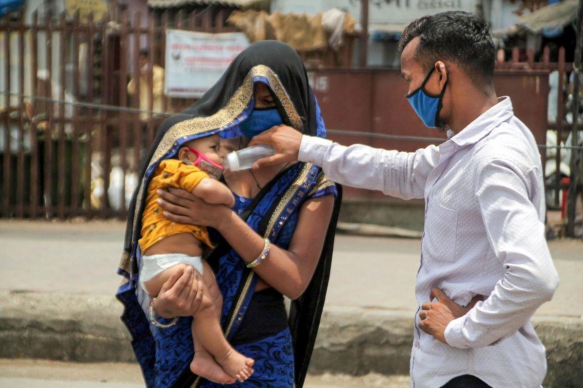 Coronavirus Latest Updates Live : राजस्थान में आज 298 कोरोना के नये मामले, कुल संख्या 8365 पहुंची