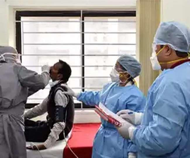 बिहार के 33 जिलों में कोरोना संक्रमितों की संख्या 20 से भी कम, कैमूर में नहीं मिला कोई पॉजिटिव