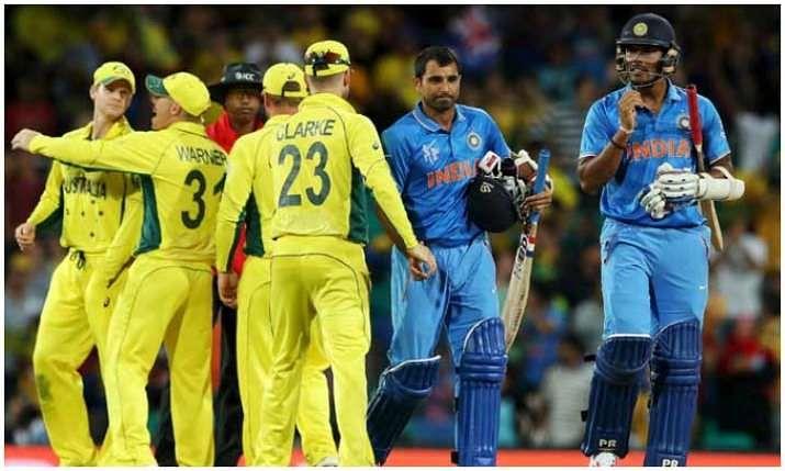 टल सकता है भारत और ऑस्ट्रेलिया के बीच अक्टूबर में होने वाली टी- 20 सीरीज, ये दो कारण है बड़ी वजह