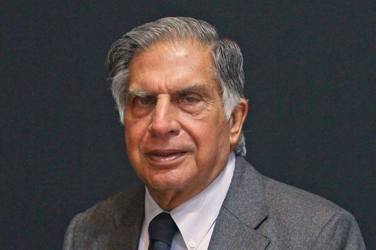 रतन टाटा को उम्मीद, एंटरप्रेन्योर्स कल के लिए नये प्रतिमान गढ़ेंगे