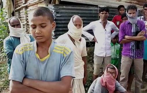 बिहार : मामूली विवाद को लेकर भाइयों में खूनी जंग, एक की मौत