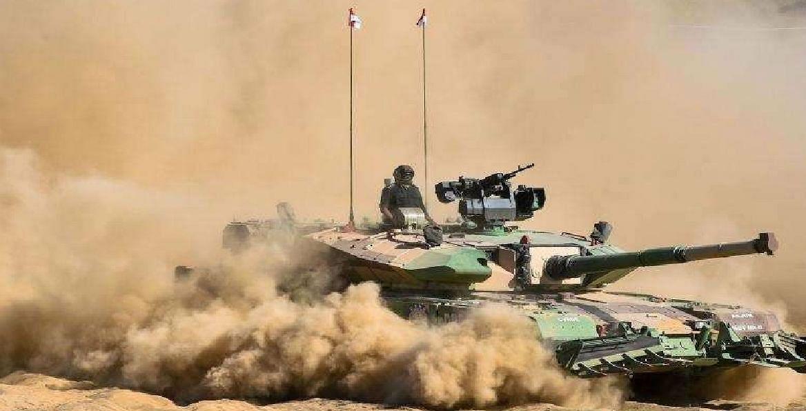 रक्षा उत्पाद में FDI सीमा 49 % से बढ़ाकर 74 % की गयी, देश में ही तैयार होगा सेना का हथियार