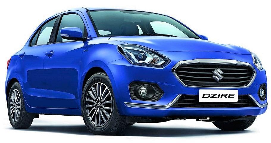 2020 Maruti Suzuki Dzire पर मिल रहा 48,000 रुपये तक का डिस्काउंट