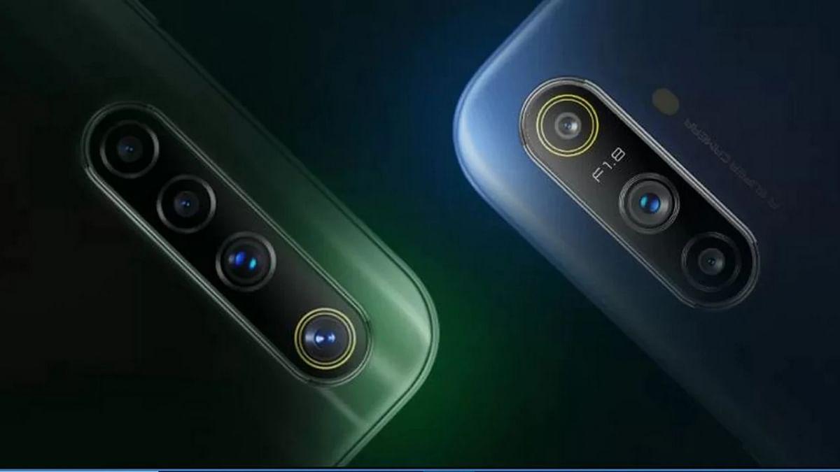 Realme Narzo 10, Narzo 10A भारत में लॉन्च: दमदार खूबियोंवाले सस्ते स्मार्टफोन