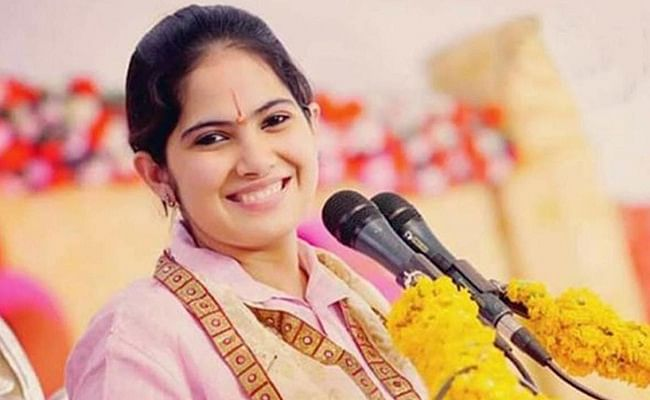 Jaya Kishori Ke Bhajan: सावन महीने में जया किशोरी जी के ये शिव भजन खूब किये जा रहे पसंद, यहां देखे वीडियो...