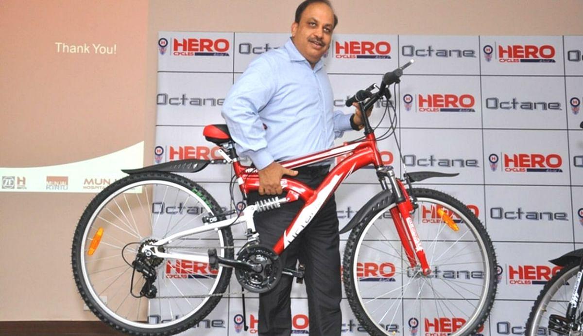 बिहार और पंजाब में हीरो साइकिल ने शुरू किया उत्पादन, 800 कर्मचारी लौटे काम पर