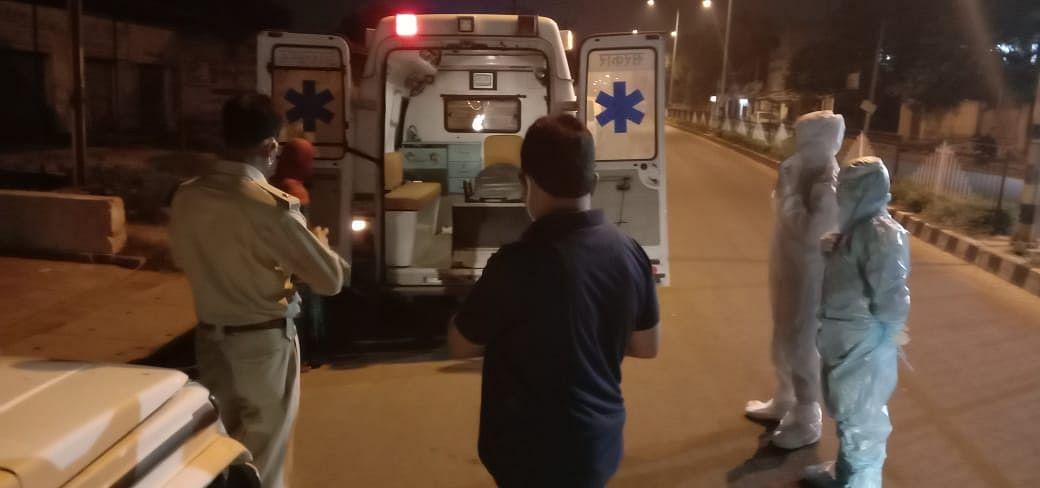 Coronavirus Lockdown Jharkhand LIVE Updates: रांची में कोरोना के संक्रमण की रफ्तार बढ़ी, अब नये इलाके में मिल रहे मरीज