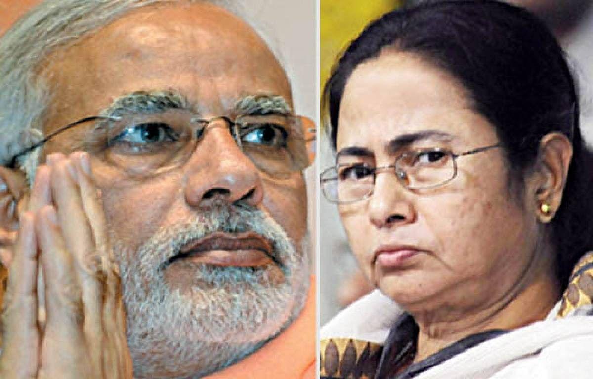 ममता बनाम मोदी सरकार : लॉकडाउन में विमान सेवा पर बंगाल और केंद्र सरकार में तकरार