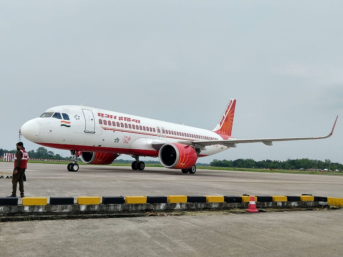 Corona Impact : अब निगेटिव रिपोर्ट दिखाने के बाद ही कर सकेंगे हवाई यात्रा, बिहार के एयरपोर्ट को किया गया अलर्ट