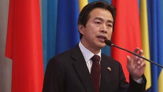 इजराइल में चीनी राजदूत की संदिग्ध स्थिति में मौत, पुलिस कर रही है छानबीन