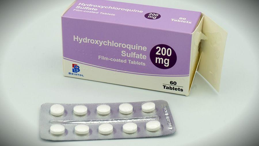 Hydroxychloroquine दवा से बढ़ा COVID-19 मरीजों के मौत का आंकड़ा, एक नये अध्ययन में हुआ खुलासा