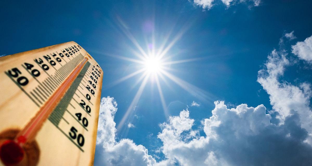 सावधान! झारखंड में भीषण गर्मी का कहर जारी, मौसम विभाग ने इन जिलों के लिए जारी किया येलो अलर्ट
