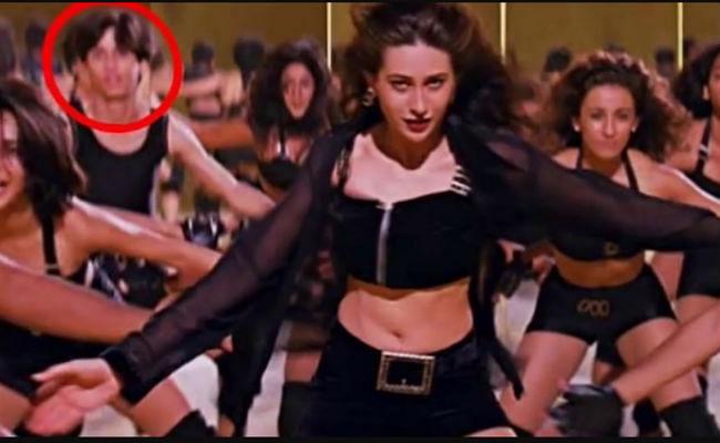 करिश्मा कपूर ने शेयर किया 'दिल तो पागल है' का वीडियो, फैंस बोले- पीछे शाहिद कपूर है क्या? VIDEO