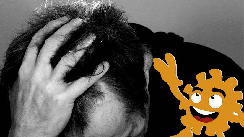 Corona मरीजों को बांट रहा मौत, सेहतमंद को बना रहा मानसिक बीमार, पढ़िए WHO की रिपोर्ट