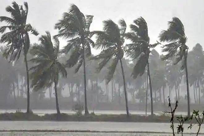 चक्रवाती तूफान अम्फान से पश्चिम बंगाल में करीब डेढ़ करोड़ लोग प्रभावित, 86 की मौत