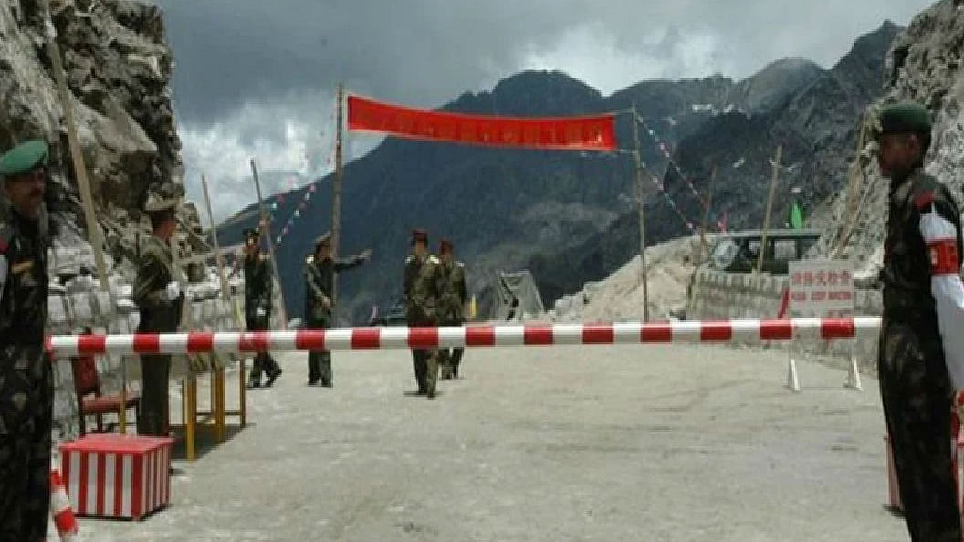 LAC में तनाव खत्म करने के लिए भारत और चीनी सैनिकों के बीच 22 और 23 मई को हुई अहम बैठक