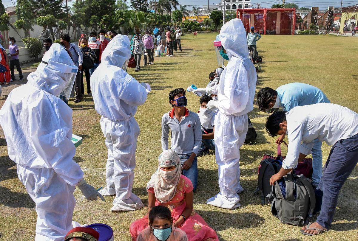रविवार को बंगाल में रिकॉर्ड 371 नये मामले, अबतक 317 लोगों की मौत