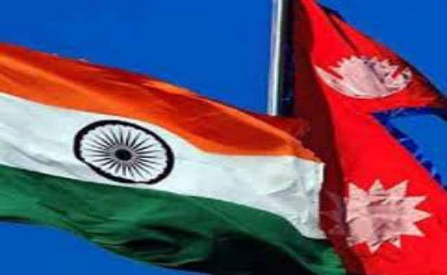 नेपाल के साथ रिश्तों में तनाव