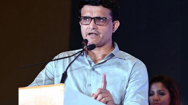 धवन एंड कंपनी के श्रीलंका रवाना होने से पहले सौरव गांगुली का बड़ा ऐलान, टीम इंडिया के कोच की कर दी पुष्टि