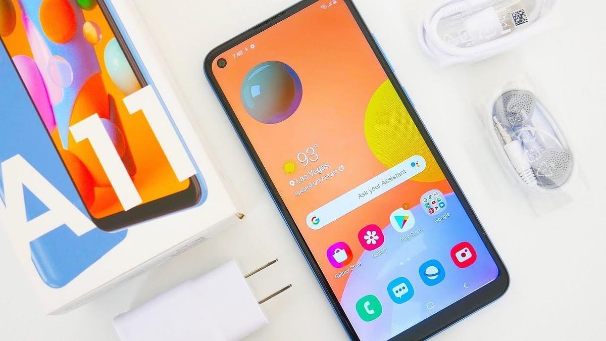 Samsung ने लॉन्च किया बजट सेगमेंट का यह धाकड़ स्मार्टफोन, जानें खासियत
